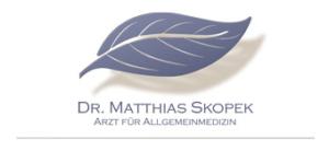 Dr. Matthias Skopek
